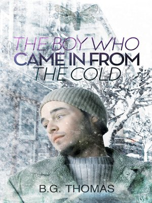 cover image of The Boy Who Came in from the Cold