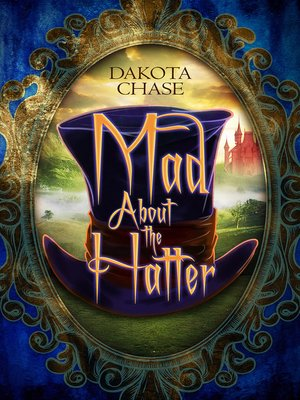 cover image of Mad About the Hatter