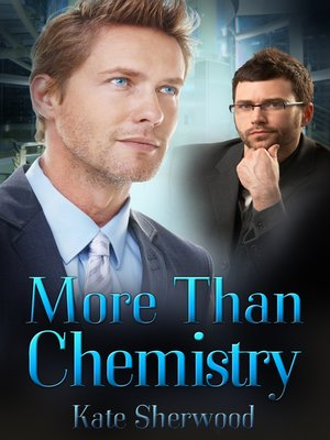 cover image of More Than Chemistry