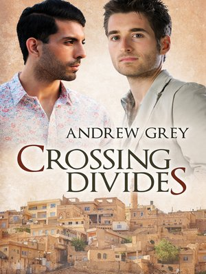 cover image of Crossing Divides