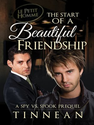 cover image of The Start of a Beautiful Friendship