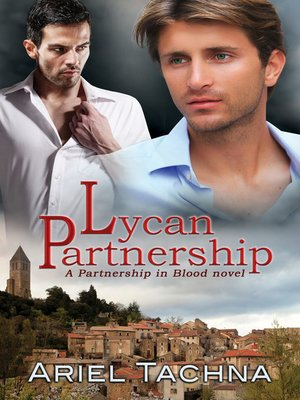 cover image of Lycan Partnership