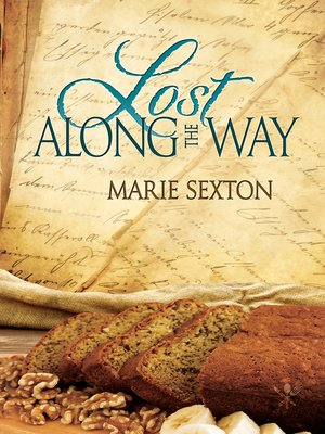 cover image of Lost Along the Way