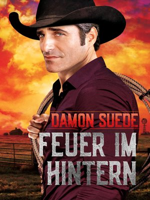 cover image of Feuer im Hintern