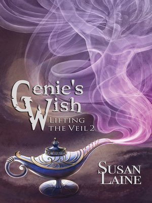 cover image of Genie's Wish