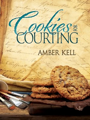 cover image of Cookies for Courting