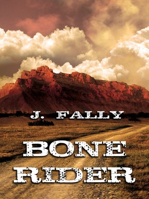 cover image of Bone Rider