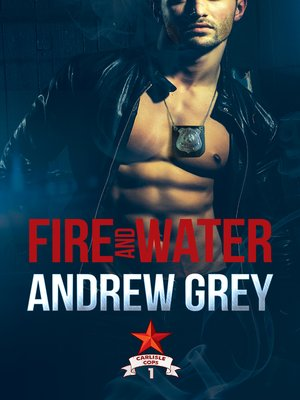 cover image of Fire and Water