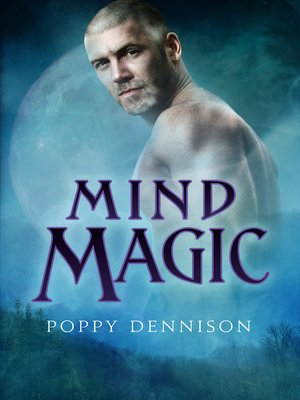 cover image of Mind Magic
