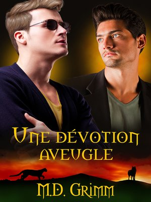 cover image of Une dévotion aveugle