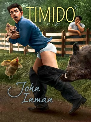 cover image of Timido