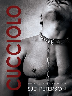 cover image of Cucciolo