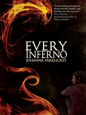 cover image of Every Inferno