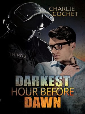 cover image of Darkest Hour Before Dawn