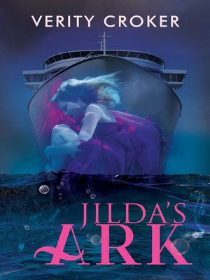 cover image of Jilda's Ark