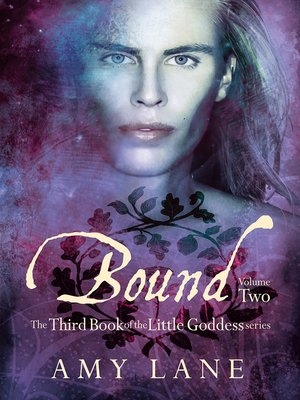 cover image of Bound, Volume 2