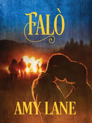 cover image of Falò