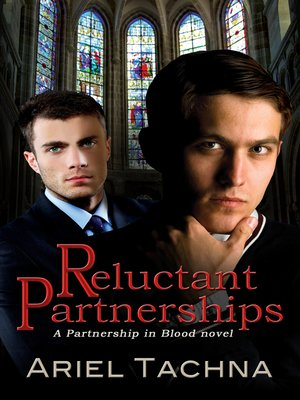 cover image of Reluctant Partnerships