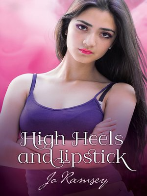 cover image of High Heels and Lipstick