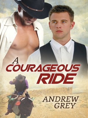 cover image of A Courageous Ride