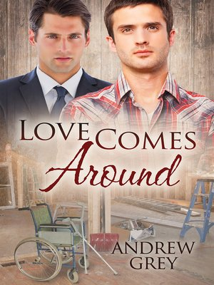 cover image of Love Comes Around