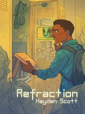 cover image of Refraction