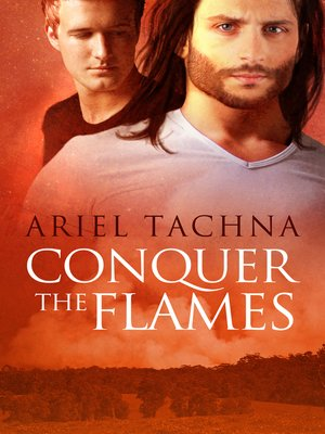 cover image of Conquer the Flames