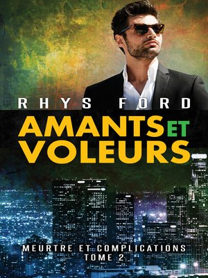 cover image of Amants et voleurs