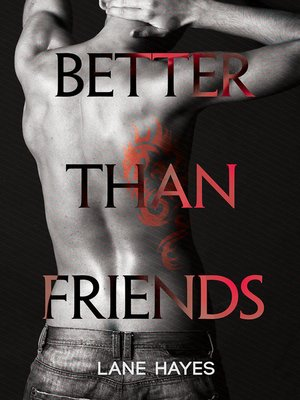 cover image of Better Than Friends