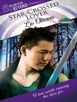 cover image of Star-Crossed Lover