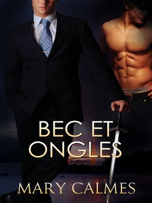 cover image of Bec et ongles (Tooth & Nail)