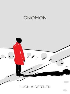 cover image of Gnomon (Deutsch)