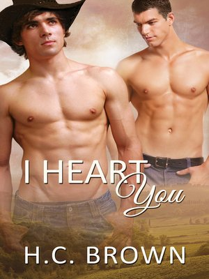 cover image of I Heart You