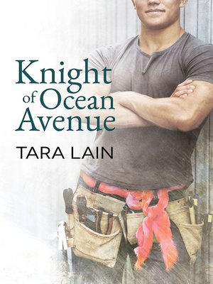 cover image of Knight of Ocean Avenue