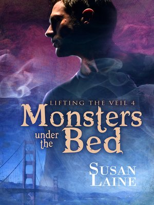 cover image of Monsters Under the Bed