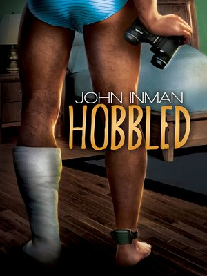cover image of Hobbled