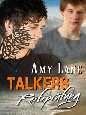 cover image of Talkers Reifeprüfung