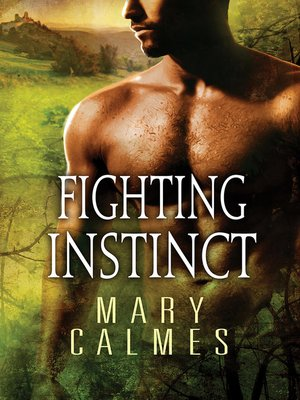 cover image of Fighting Instinct