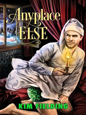 cover image of Anyplace Else