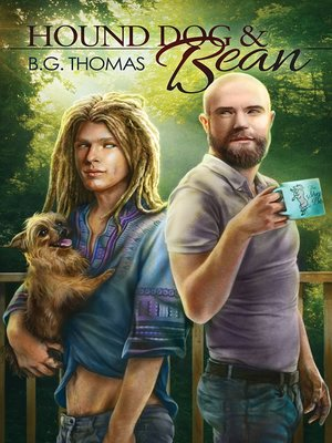 cover image of Hound Dog & Bean