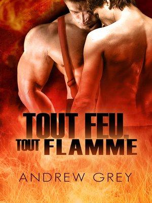 cover image of Tout feu, tout flamme