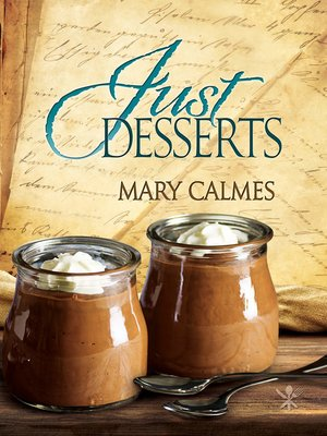 cover image of Just Desserts
