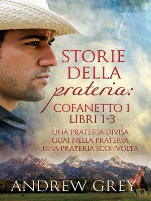 cover image of Cofanetto 1 Libri 1-3