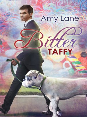 cover image of Bitter Taffy