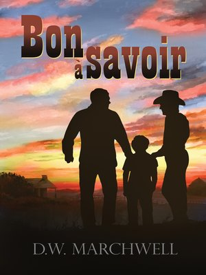 cover image of Bon à savoir (Good to Know)