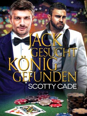 cover image of Jack gesucht, König gefunden