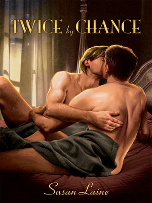 cover image of Twice by Chance