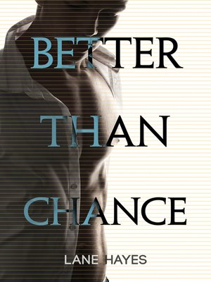 cover image of Better Than Chance