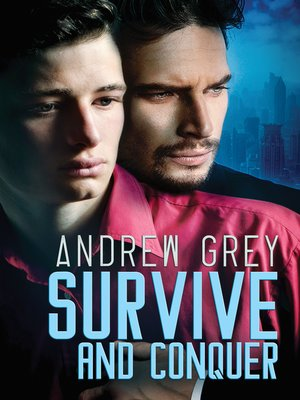cover image of Survive and Conquer