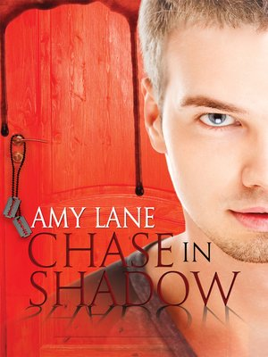 cover image of Chase in Shadow